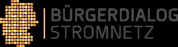 Bürgerdialog Stromnetz Logo